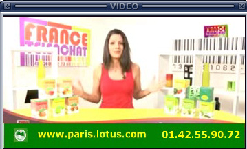 Les vidéos de Paris Lotus, Herb Mincil, Ginseng