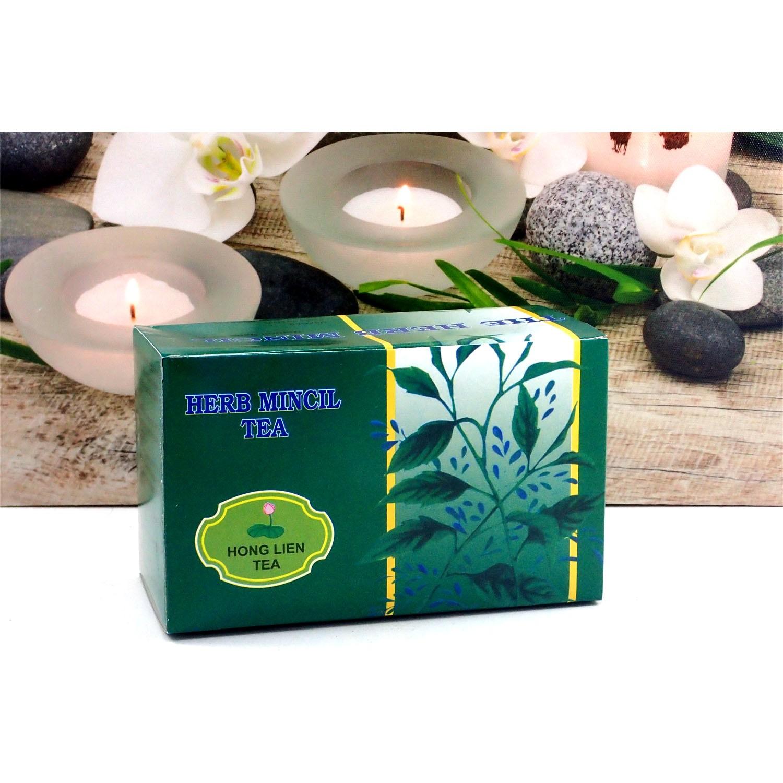Thé herb mincil pour maigrir de tisane gingembre pour maigrir