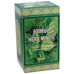 Herb Mincil à la menthe Hong Lien de Paris Lotus
