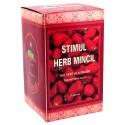 Thé Herb Mincil à la Fraise - Hong Lien