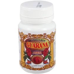 GUARANA en poudre - boite de 60 comprimés de pur Guarana