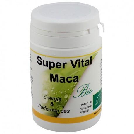 Maca Bio 60 gélules